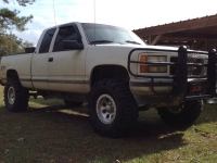 Sierra Big Nasty