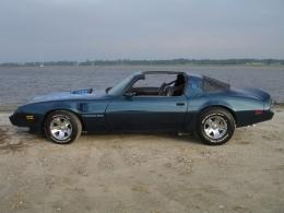 1979 pontiac firebird trans am build by doug for 1980 camaro rear window louvers
